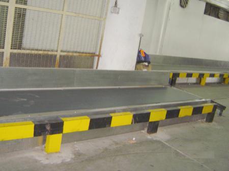 Side Guard Conveyor
