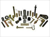 Customized Turned Parts