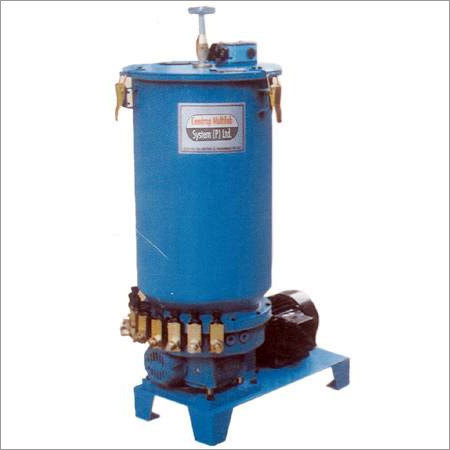 Lubricating Equipment & Devices