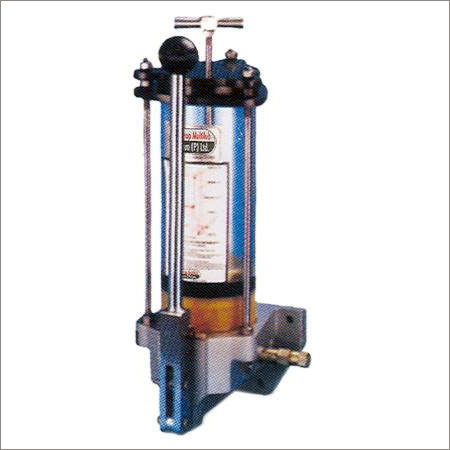 Manual Grease Pump
