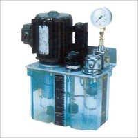 Automatic Lubricators