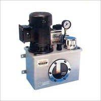 Centralised Lubrication Unit