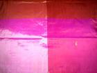 Colored Taffeta Silk Fabric