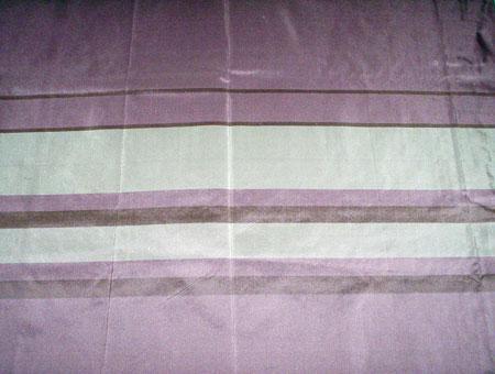 Taffeta Stripe Fabrics