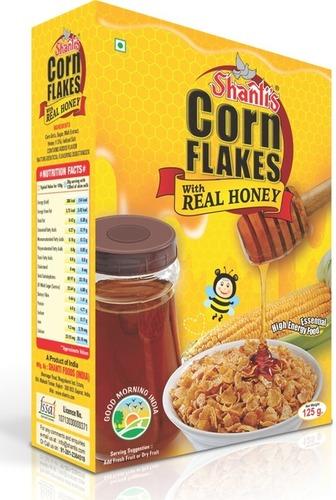Honey Corn Flakes