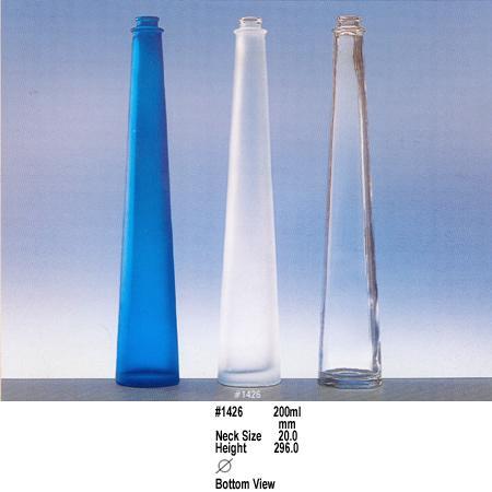 Perfume Glass Bottles