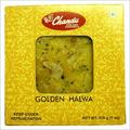 Golden-Halwa