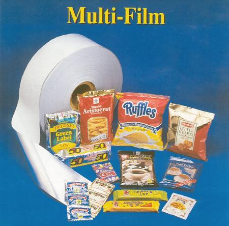 Multi Films Labels