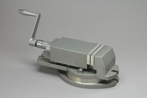 Milling Machine Vice - Swivel Base