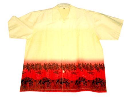 Beach Casual Shirt