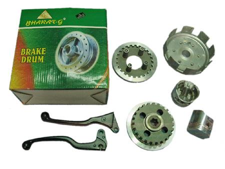 Aluminium Die Castings Spare Parts