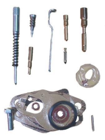Carburettor Parts