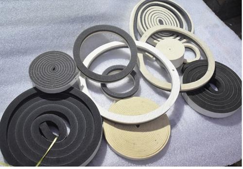 Rubber Beading & Sealing Rings