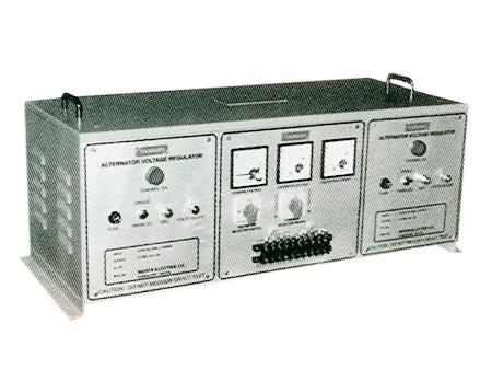 Dual Channel AVR