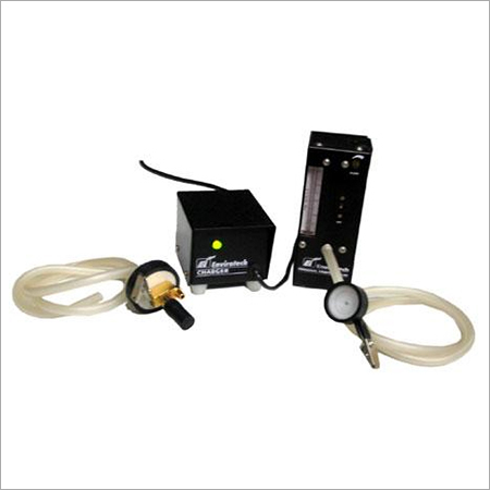 Cyclonic Attachment Personal Sampler