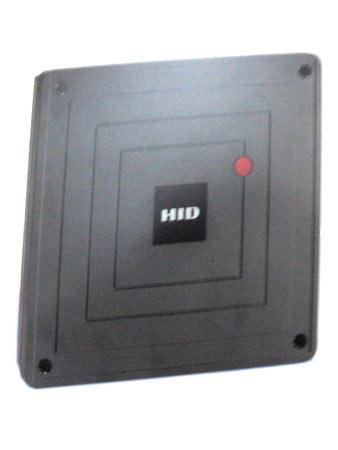 Card Access Control Device