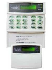 Eight Zone Expandable Alarm