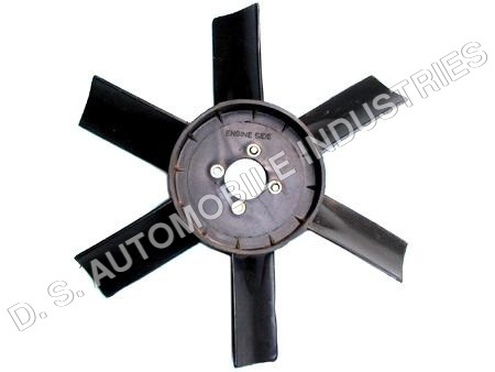 Automobile Radiator Fans