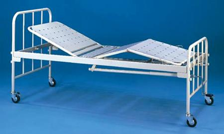 Hospital-Fowler-Bed-General