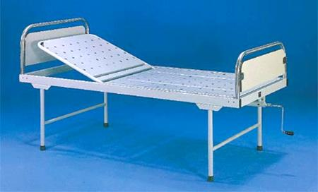 Hospital-Semi-Fowler-Bed-Deluxe