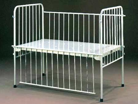 Pediatric-Bed-with-Side-Railing