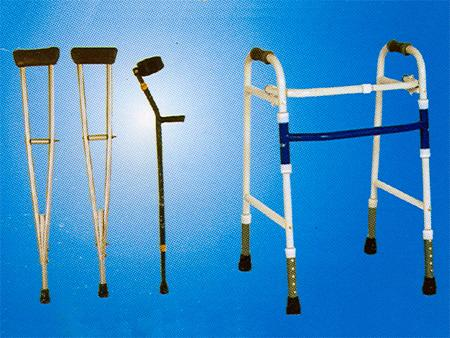 Walker-&-Crutches