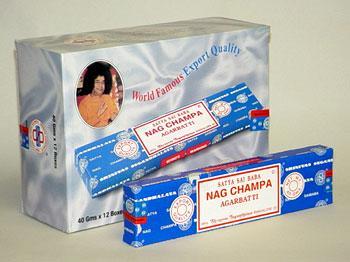 Premium Incense Sticks