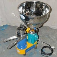 MILK Cream Separator 165 LPH