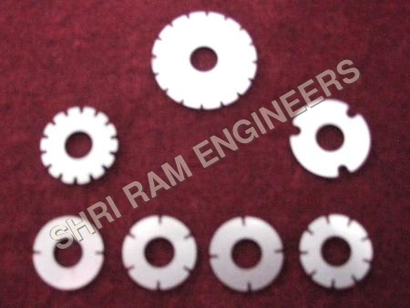 Plain Disc Valves