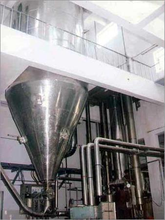 Egg Powder Plant