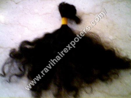 Loose Human Hair