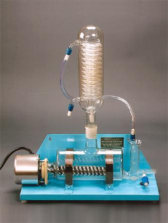 Glass Still M-Series (With Metal Heater)