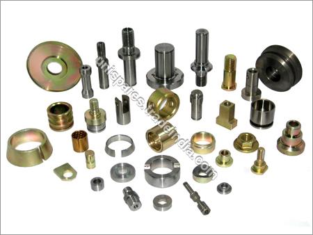 Precision Auto Turned Parts