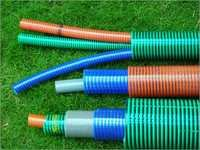 PVC Suction Hoses
