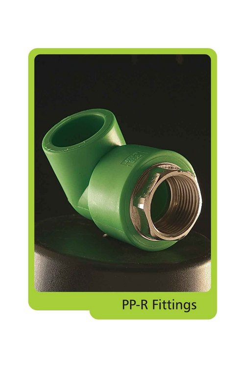 PPR Pipes & Fittings