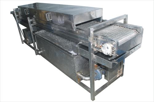 Defrosting Machine