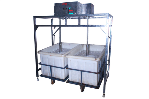 Multi Stirror Soaking Machine