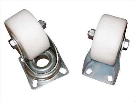 Twin Wheel Caster Light