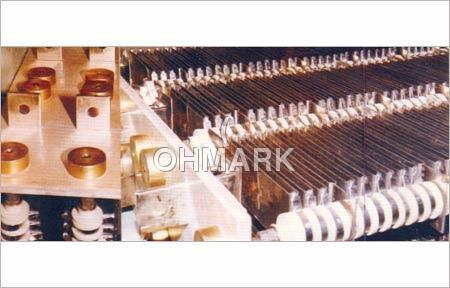 High Power Dynamic Braking Resistors