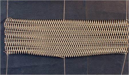 Balanced Weave Belt Type L.K. 5