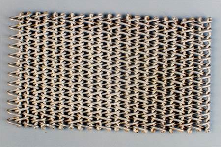Balanced Weave Belt Type L. K. 4