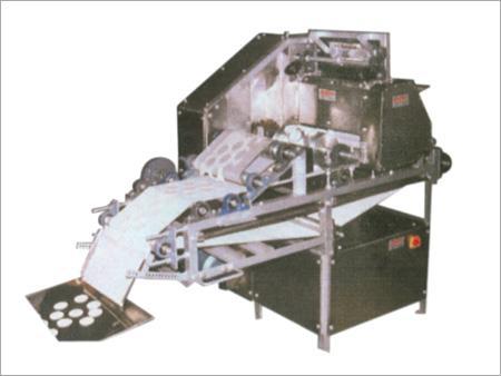 Panipuri Machine