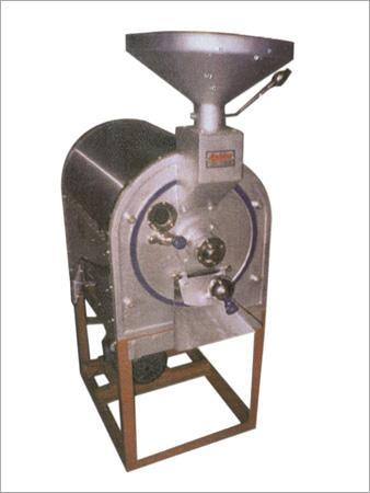 Batch Type Roaster Machine