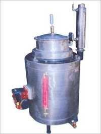 Steam Boiler Automatic Burner