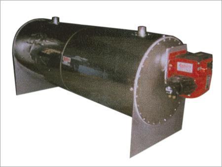 Commercial Hot Water Boiler