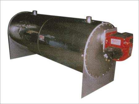 Commercial Hot Water Boiler