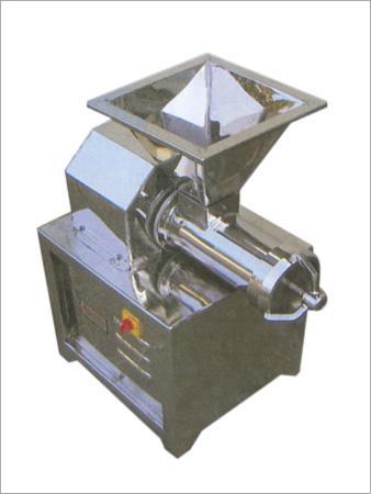Srikhand Making Machine