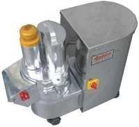 Vegetable Multifunction Cutting Machine