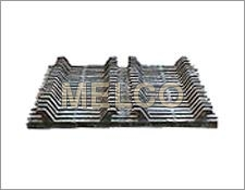 Iron Ore Pellets Grate Bars