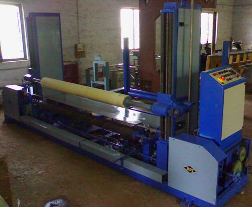 Foam Peeling Machine
